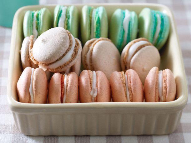 macarons mit vanilleganache rezept beliebtesten rezepte beliebt und kostenlos. Black Bedroom Furniture Sets. Home Design Ideas