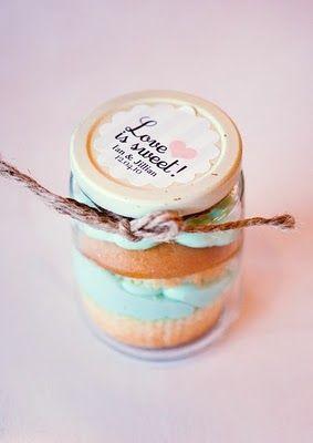cupcake jar