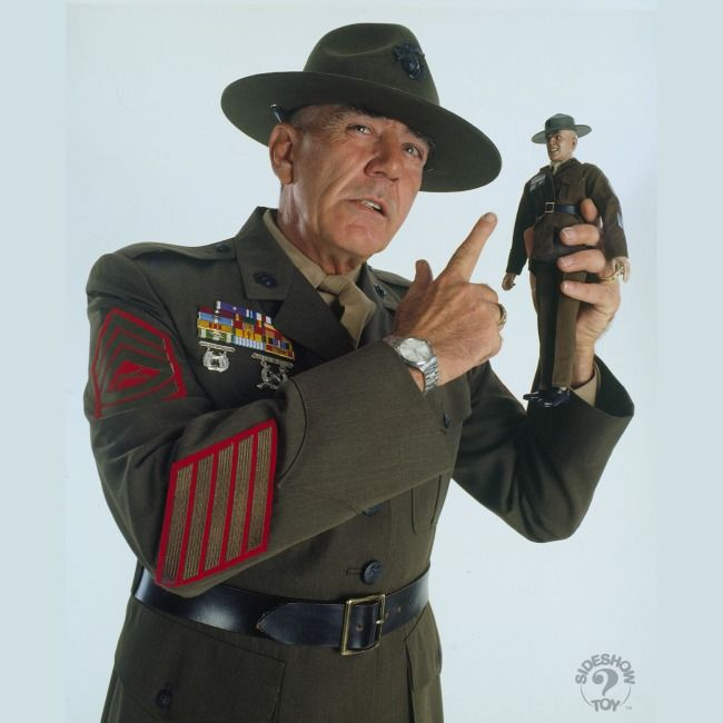 r lee ermey - photo #25