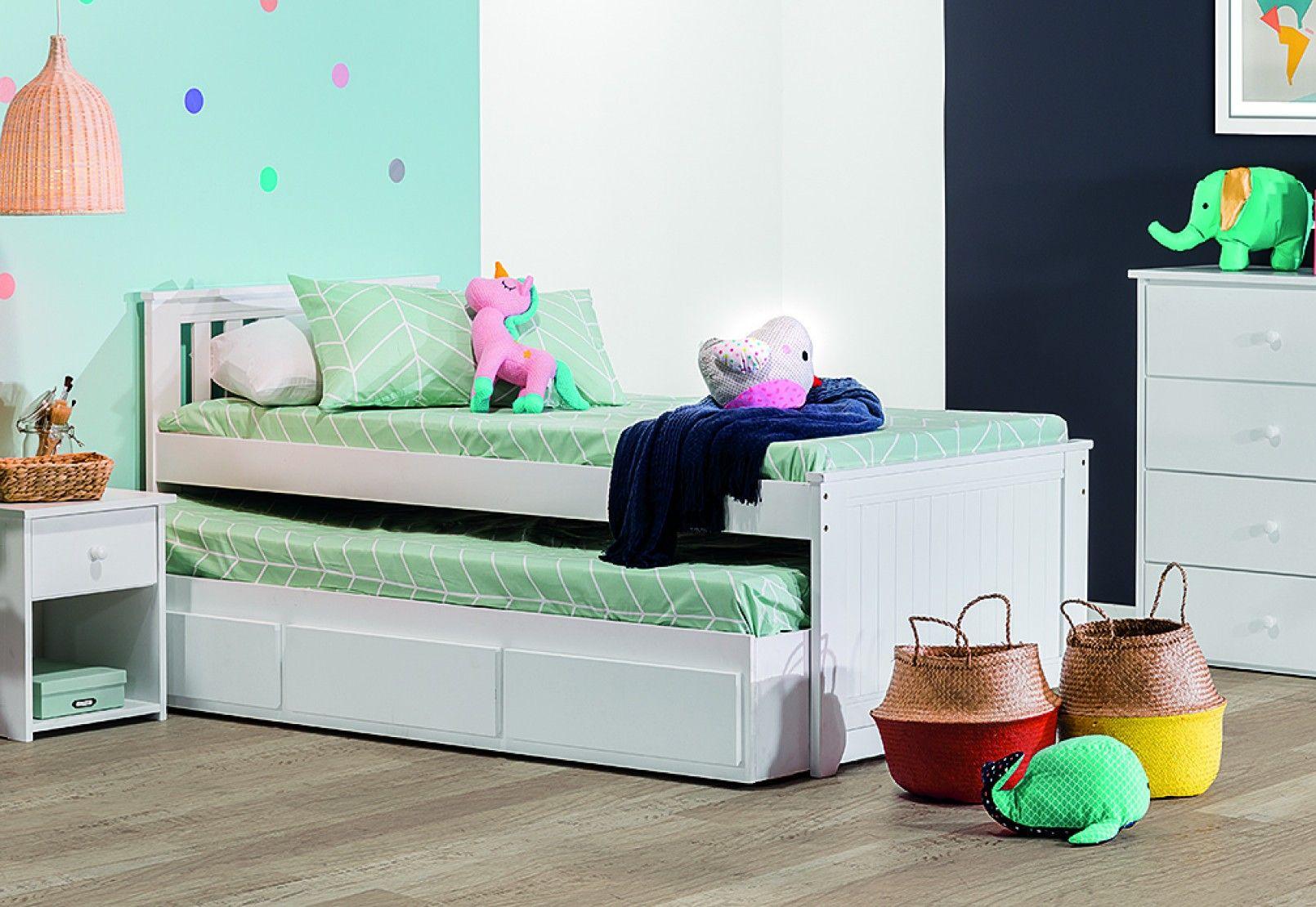 Best Captain Jack Single Trundle Bed Bedroom Diy Bedroom Design Diy 400 x 300