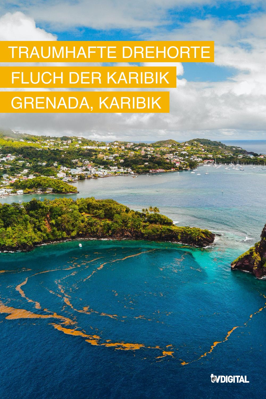 Die Welt Der Drehorte Fluch Der Karibik Reisen Durch Die Piratensaga Karibik Kauai Oahu