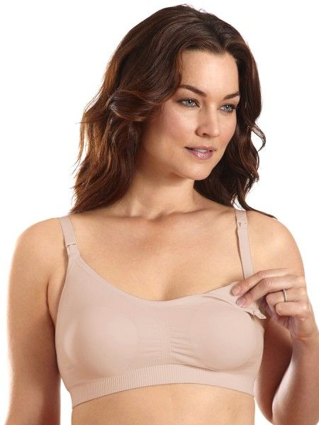 add55badb4884 Use this Fit Calculator from @Leading Edge Jewellers Lady to find the right  size #nursing bras during pregnancy and #breastfeeding - proper fit is so  ...