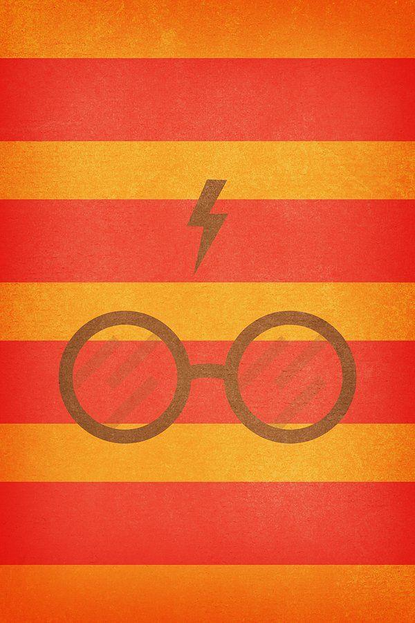 Harry Potter wallapaper