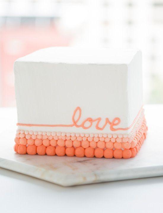 Butter cream diy cake so perfect for bridal shower or do it butter cream diy cake so perfect for bridal shower or do it yourself wedding cake from creativebuginc solutioingenieria Choice Image
