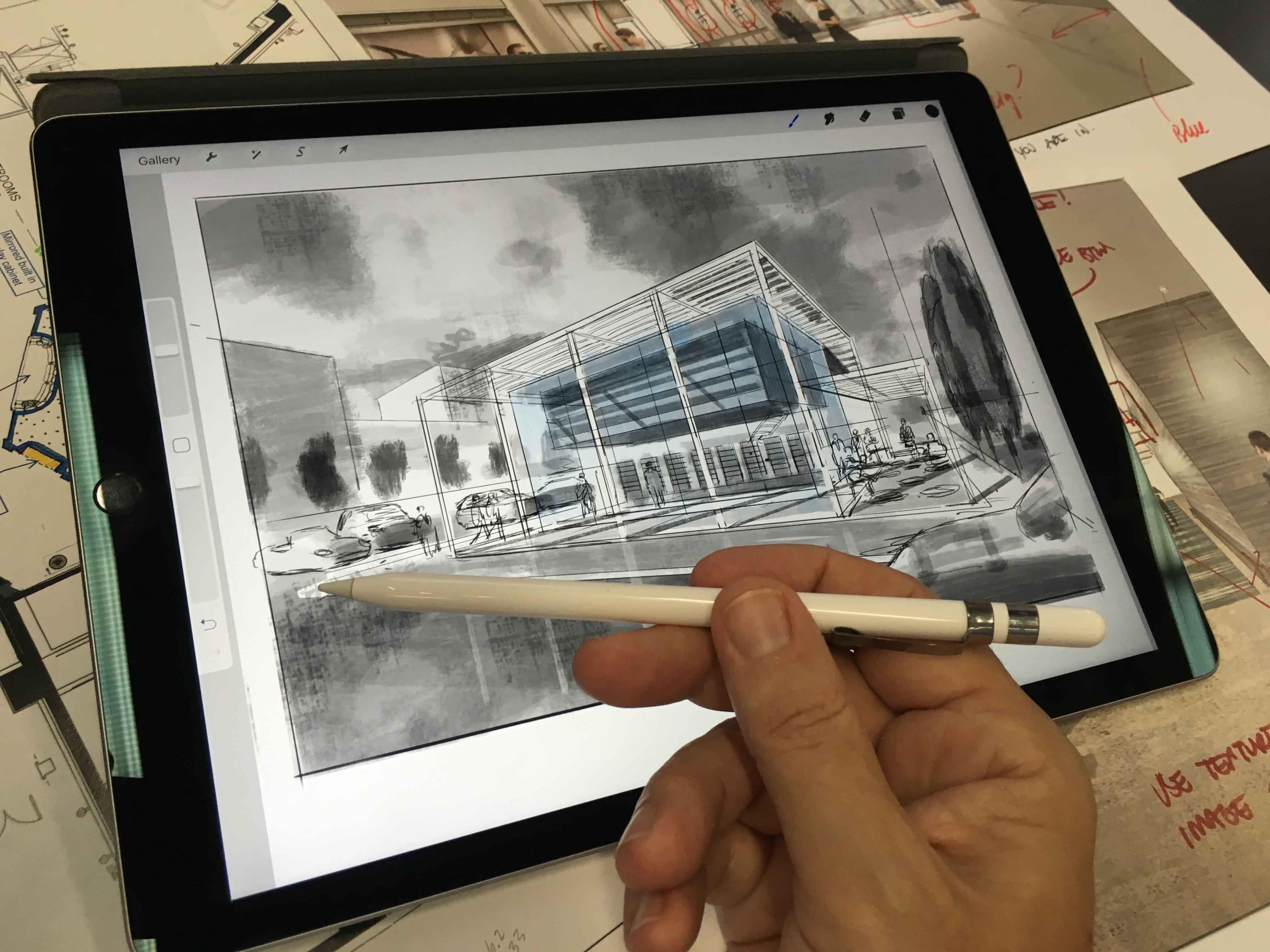 interior design for ipad tutorial for beginners