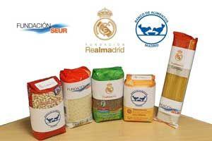 Canjea Alimentos Por Entradas Gratis Para El Real Madrid Olimpic