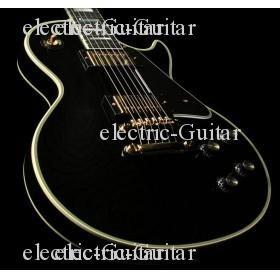 best Custom Shop 1960s Custom Black Beauty Electric Guitar on TradeTang.com