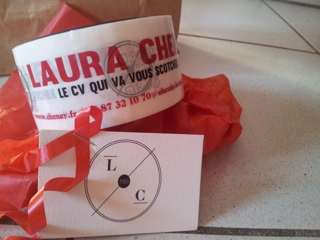 le cv original de laura chenay va vous scotcher u2026un cv accompagn u00e9 de diverses actions de