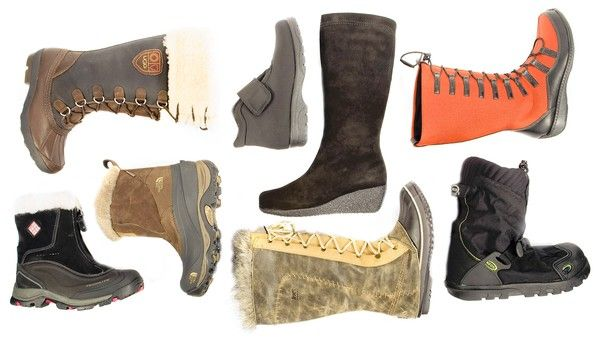 Best rated women's winter boot – New Fashion Photo Blog