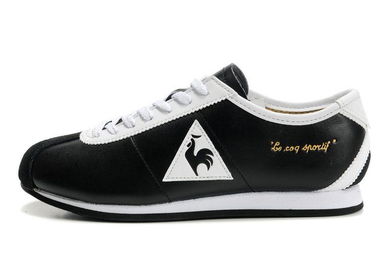 Le Coq Sportif Le coq sportif women/men's casual sport shoes Mens Clothes Shoes/Boots