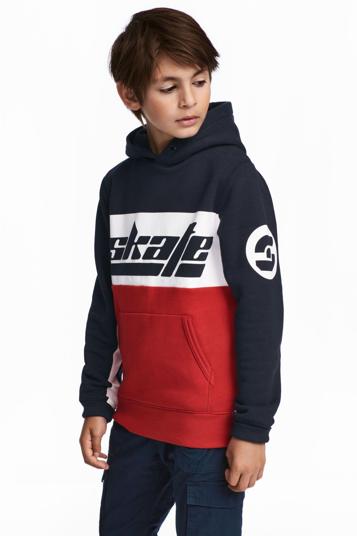 3ce111ead H&M Boys 8-14 y | Sweet Shirts's | Kids fashion boy, Kids outfits ...