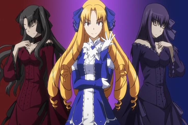 Fate//Stay Night Unlimited Blade Works Sakura Matou Card Sleeve Bushiroad