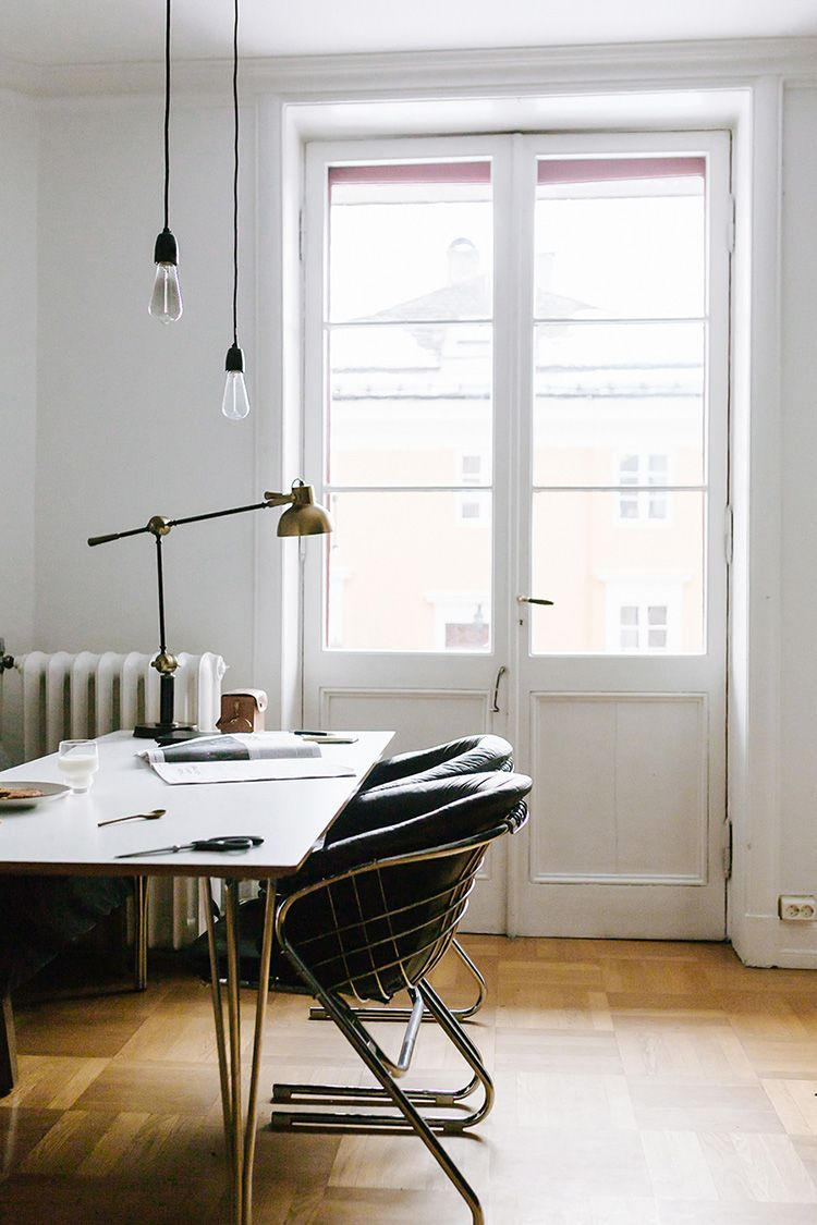 beautiful home office inspiration to make creative juices flow rh pinterest ca