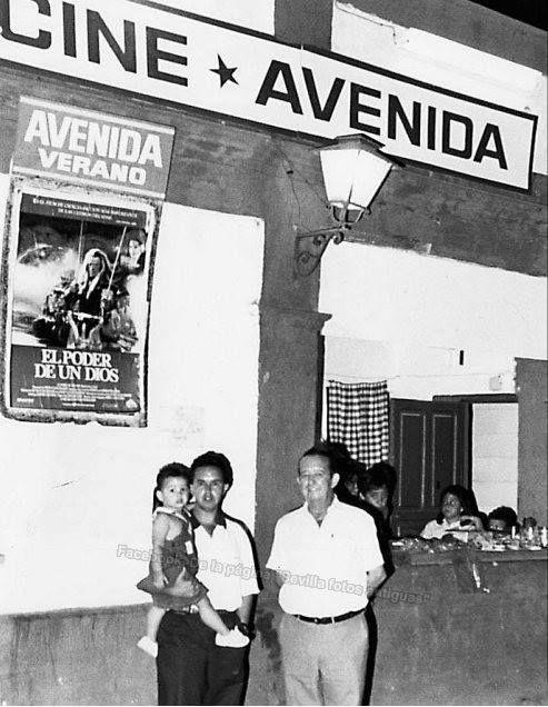 1990 Sevilla Triana Sevilla Espana Sevilla