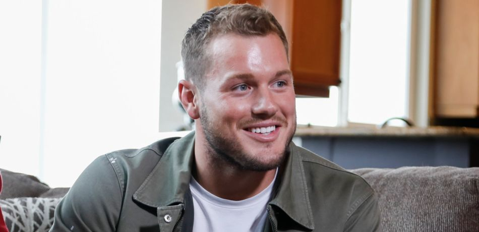 'The Bachelor' Spoilers: Colton's Workout Buddy Has A ...