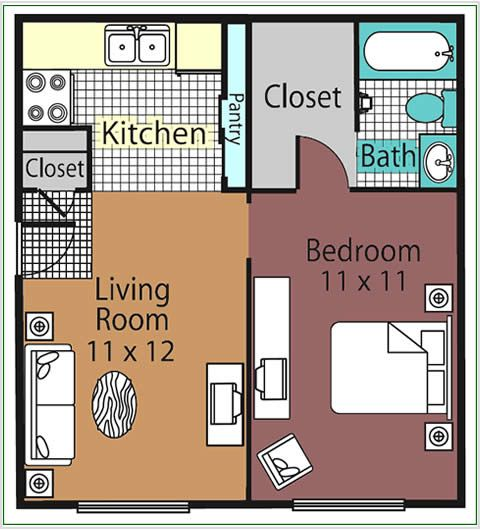 Mother In Law Suite Floor Plans Mother In Law Apartment Inlaw Suite Plans House Floor Plans