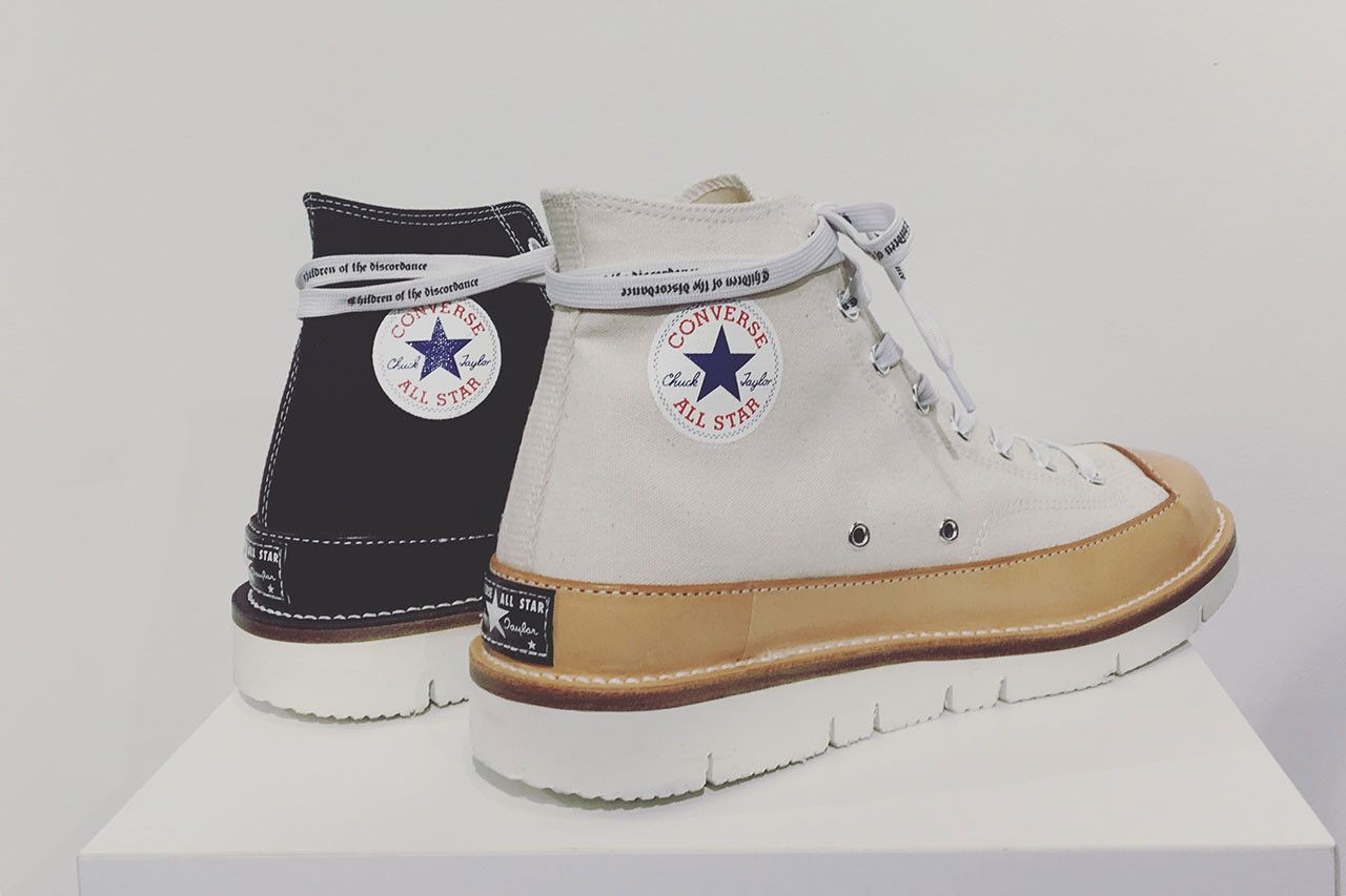 converse 2019 collection