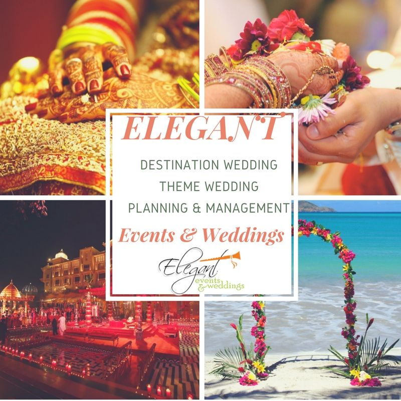 Elegant #Events & #Weddings ready to give you happy memories for your wedding for lifetime in various different themes even in your budget. #Destination #Indian #Theme #Wedding