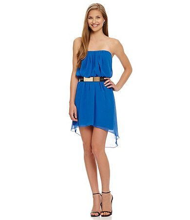 Vestidos de fiesta cortos en dillards – Vestidos de moda blog de ...
