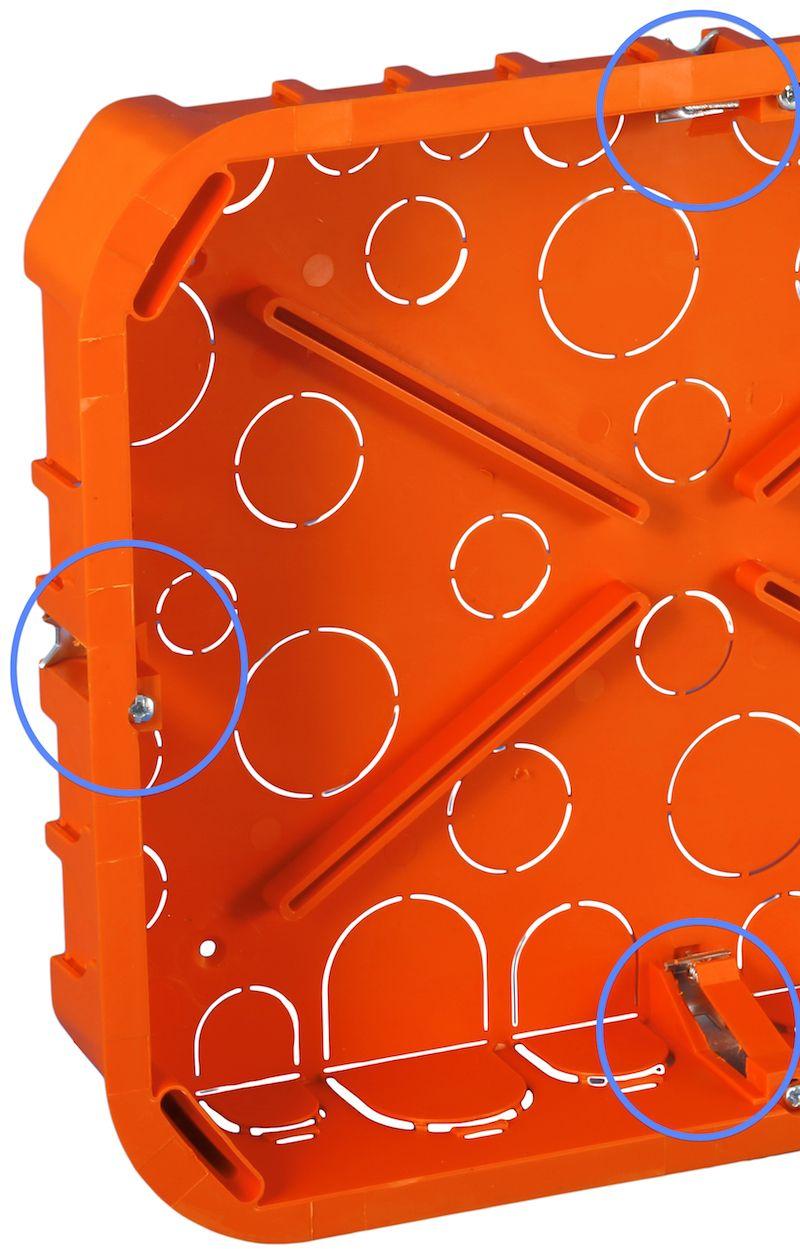 Vis Pour Fixer Boite Placo Au Plafond électricité