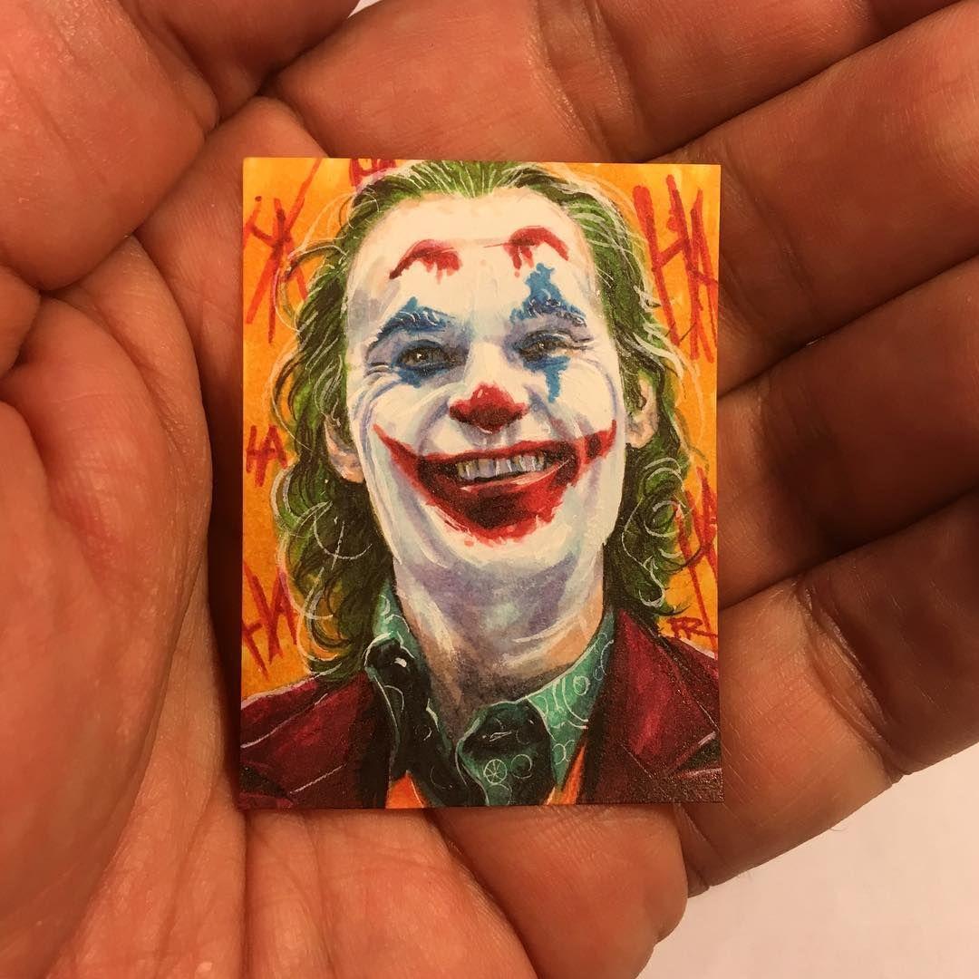 The Joker Joaquin Phoenix Thejoker Joaquinphoenix Joker Thedarkknight Arkhamasylum Agentofchaos Leagueofshado Joker Art Joker Art Drawing Joker Painting