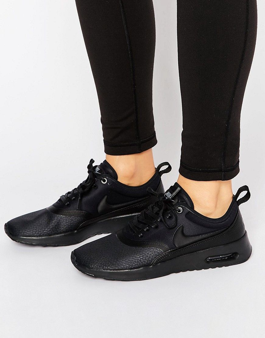 Nike Air Max Thea Sneakers | Stop and Shop Now! All of these