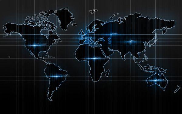 50 Dark Black Backgrounds Cuded World Map Wallpaper Hi Tech Wallpaper Map Wallpaper Best dark theme wallpaper hd
