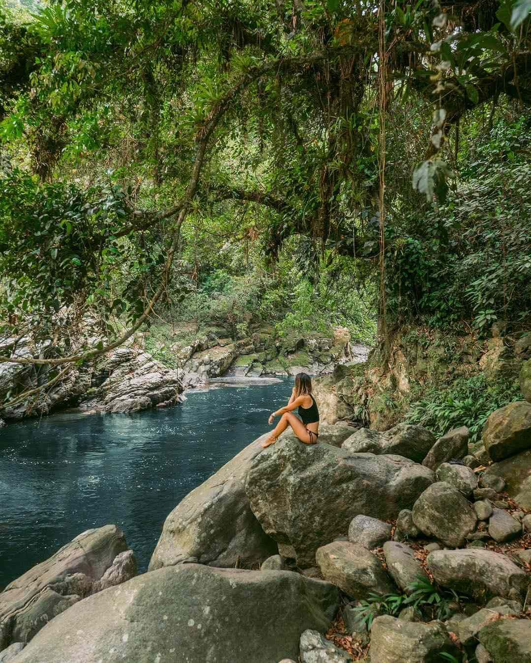10 parques naturales de colombia