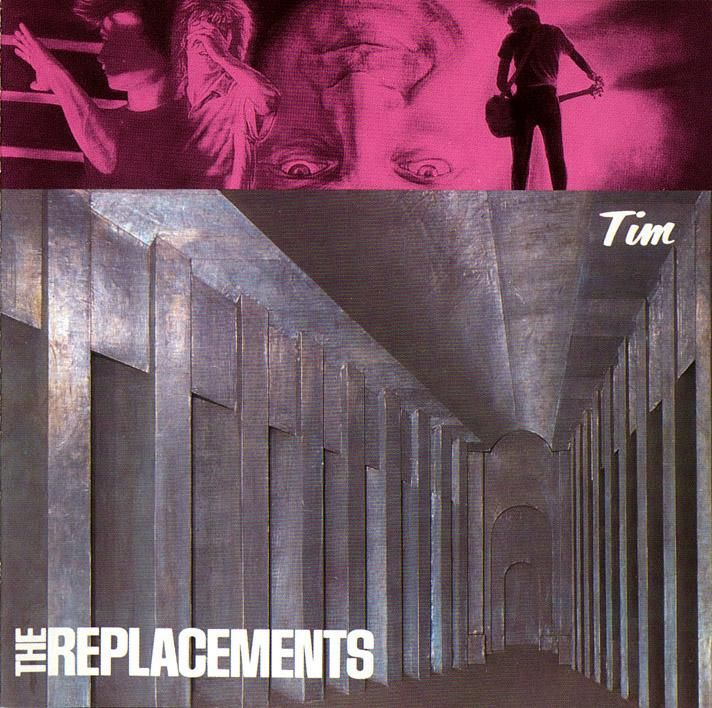 The Replacements Tim Perfection Record Collectors Are
