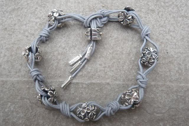 Pandora Cord Bracelets