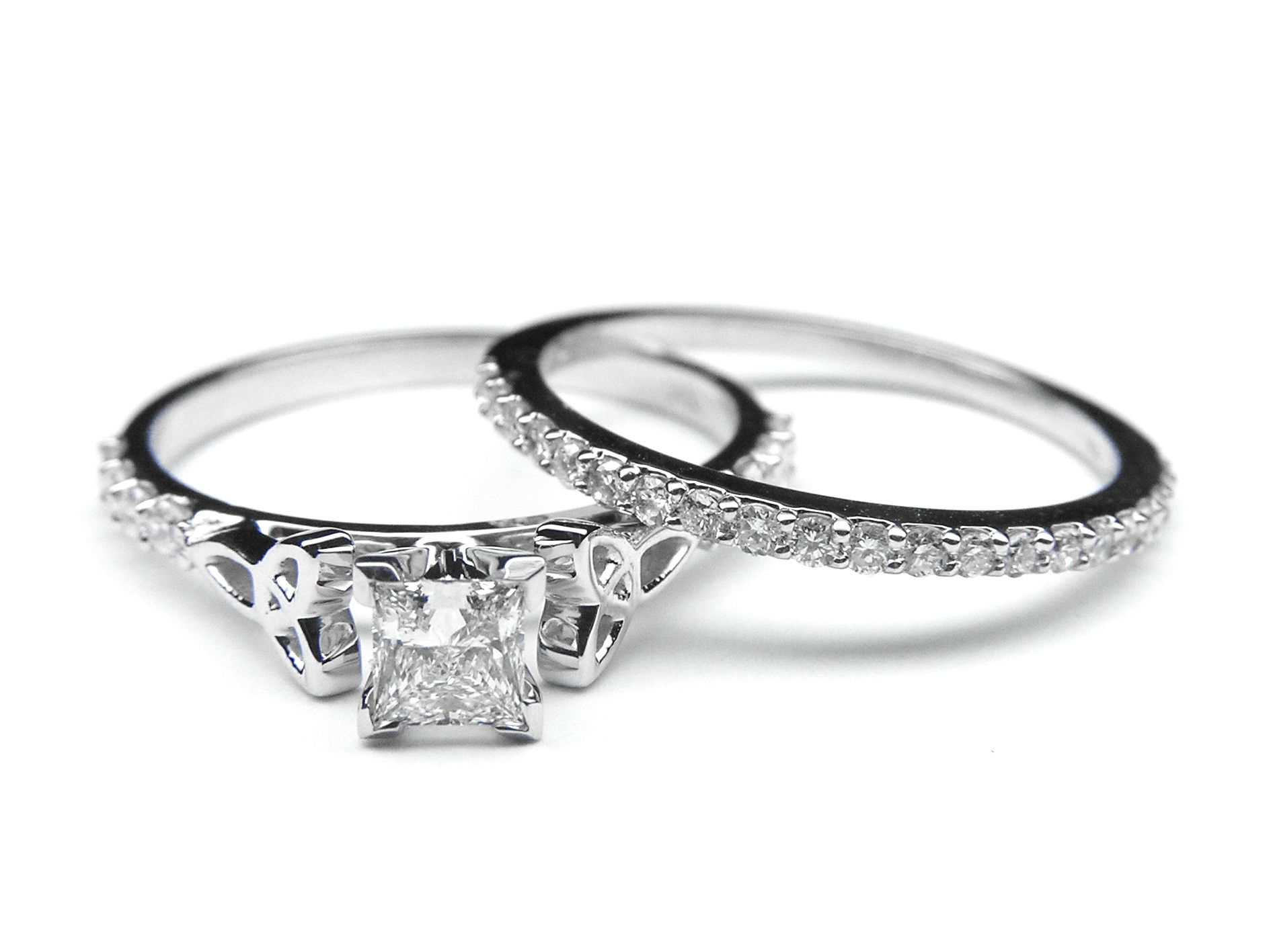 245 best Wedding Rings images on Pinterest