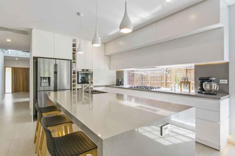 Kitchen And Bathroom Renovations Melbourne   Designs by ...
