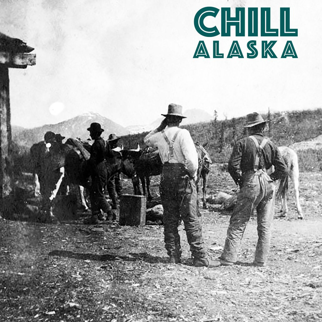 Pin On Alaska Historic Chill