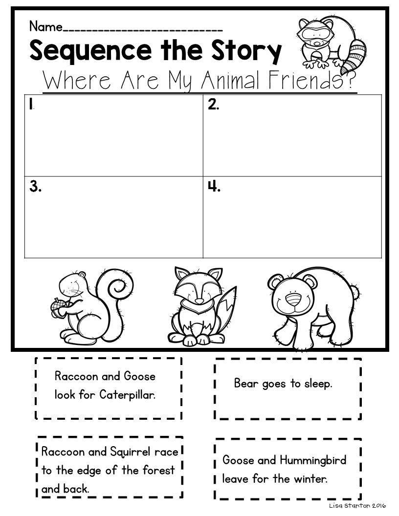 Story Sequence Worksheets For Kindergarten Sequencing Worksheets Reading Street Kindergarten Reading Street [ 1056 x 816 Pixel ]