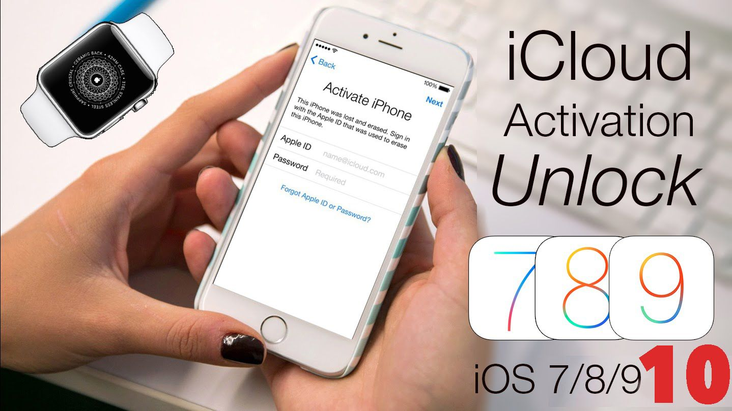 How to unlock iPhone ios 12 Passcode iCloud Security and