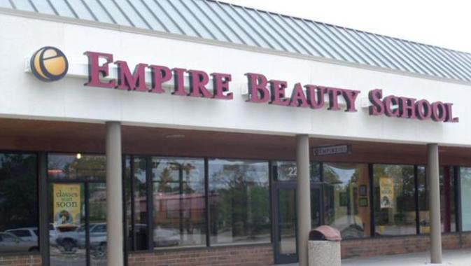 The Empire Beauty School in Vernon Hills, IL. offers a fun