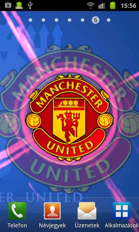 Download Manchester United Live Wallpaper Gallery | Beautiful Wallpapers | Pinterest | Wallpaper ...