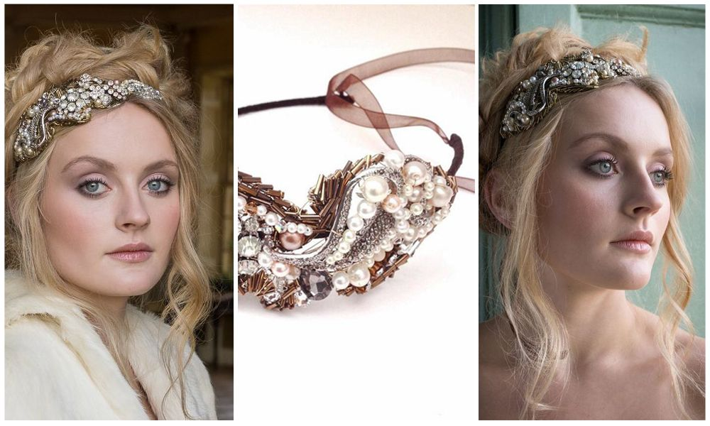 Bespoke Wedding Accessories In London The Headdress Collection Wedding Accessories Bespoke Wedding Bridal Accessories