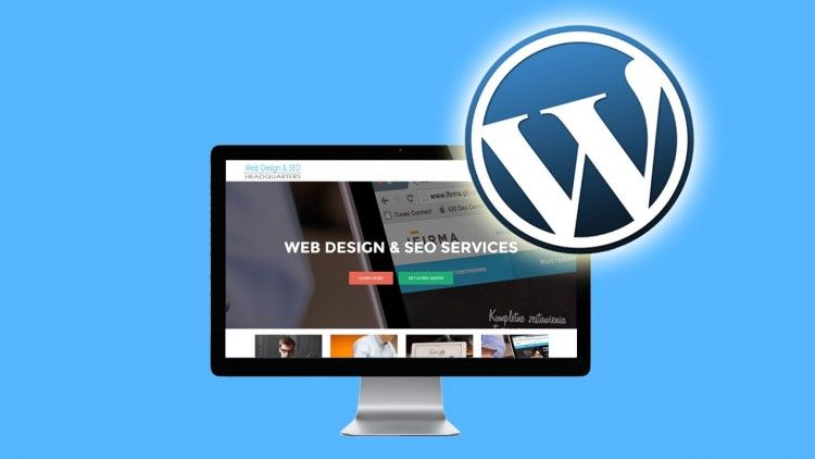 100 Free Create A Wordpress Website For Your Web Design Business Website Design Company Wordpress Website Design Web Design Agency