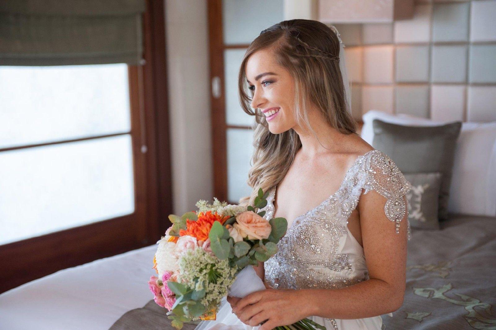 Anna Campbell Anna Campbell Wedding Dress Wedding Dresses Romantic Wedding Dress Chiffon