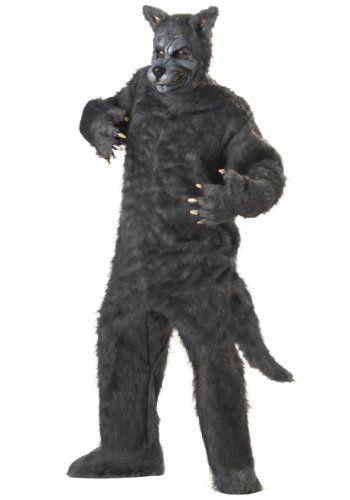 bad guy dress up