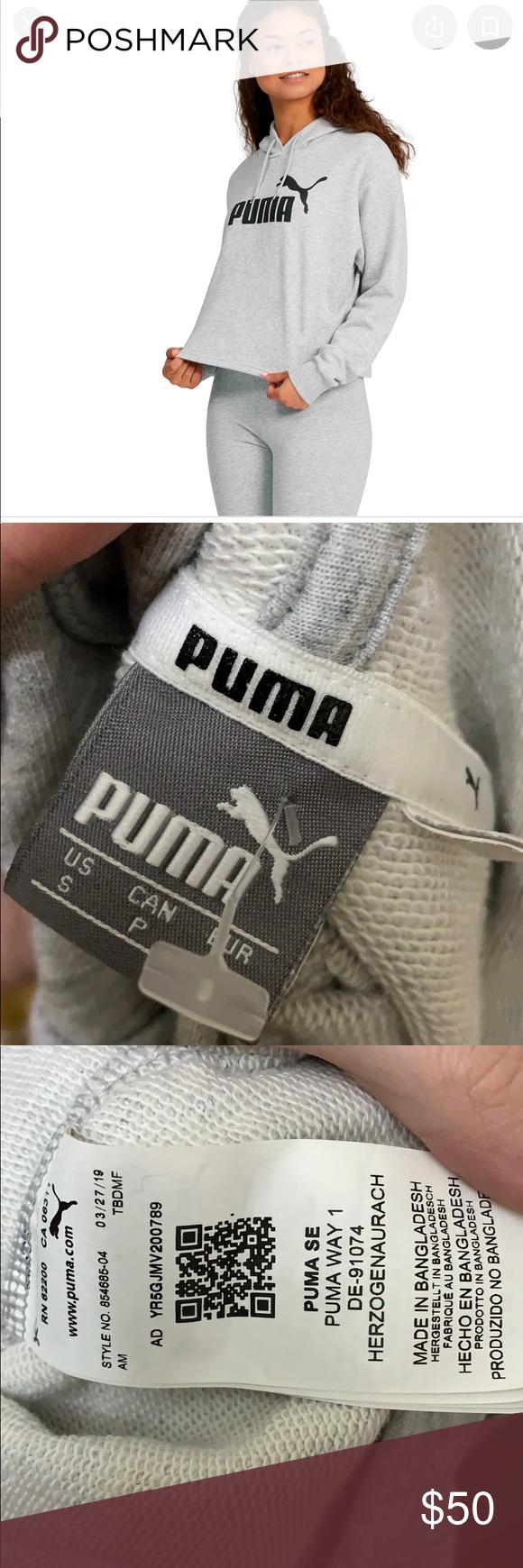 prodotto plus puma