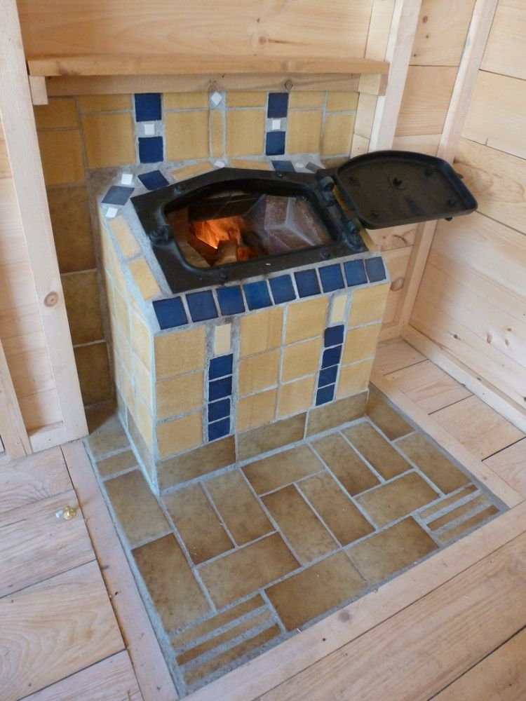 Check Out Our Rocket Stove Sauna Rocket Stoves Forum At Permies