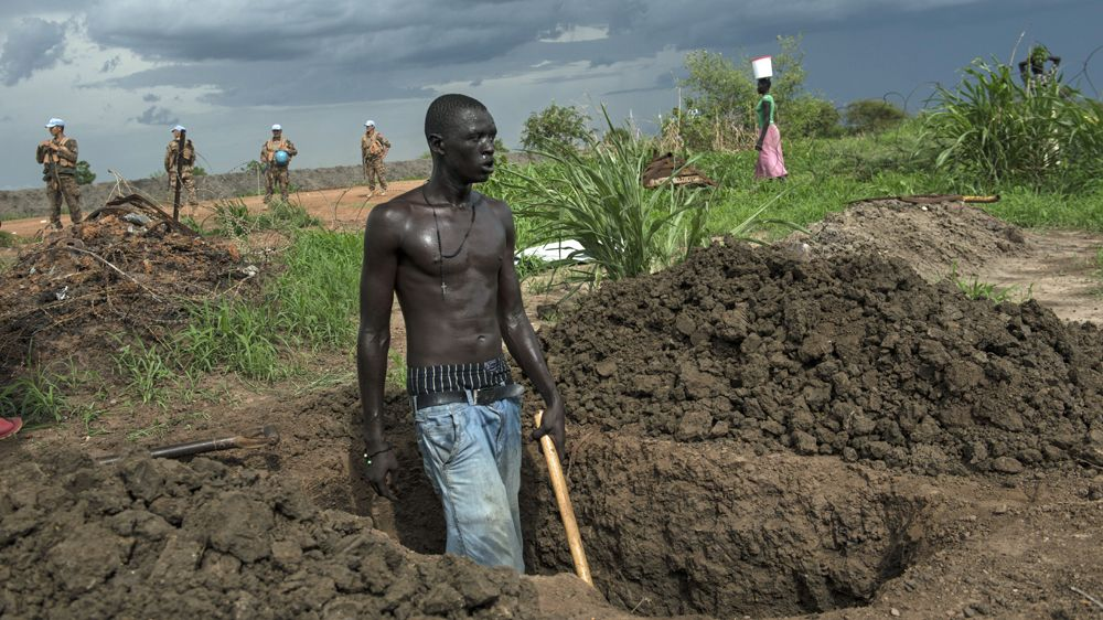 South Sudan marks two years of ruinous