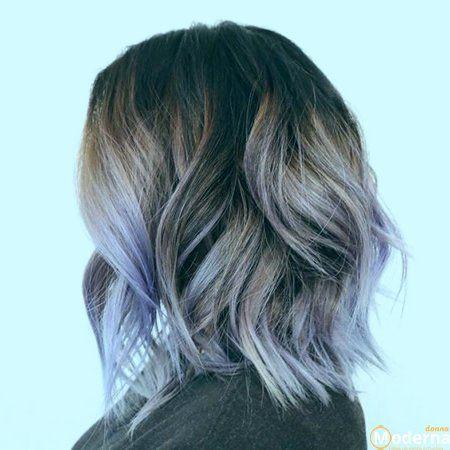 Photo of 18 acconciature Ombre per capelli corti