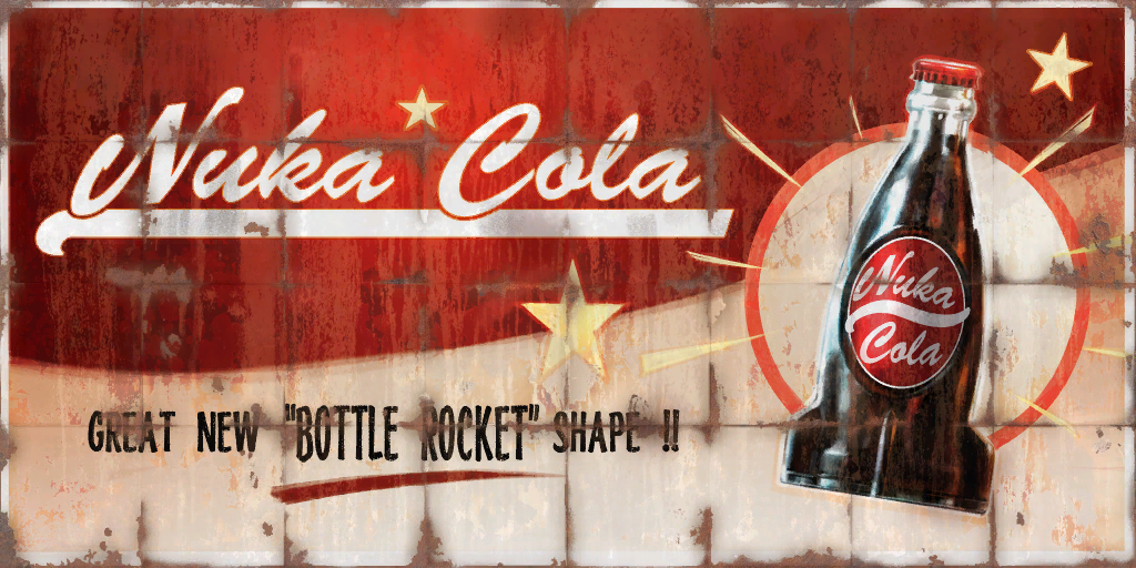 Nuka Fb Bottle Cap Coasters Nuka Cola Bottle Caps Nuka Cola Bottle