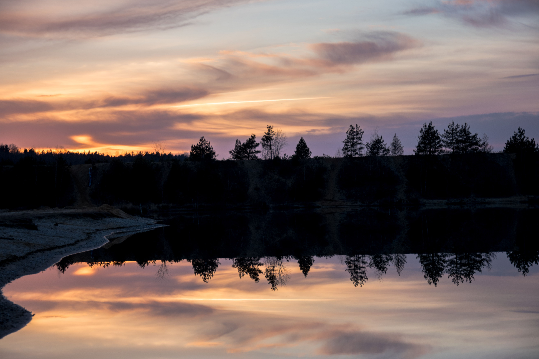 Wonderfull Sunset