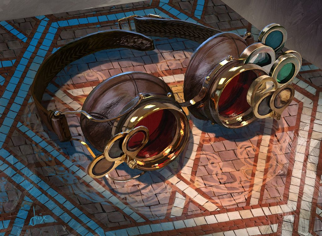 Jason-Felix-MTG-inventor-goggles by jason-felix on DeviantArt