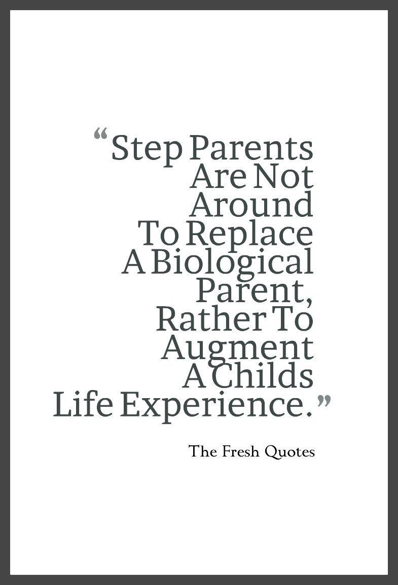 40 Best Parents Quotes With Images Parents Day Step Parents