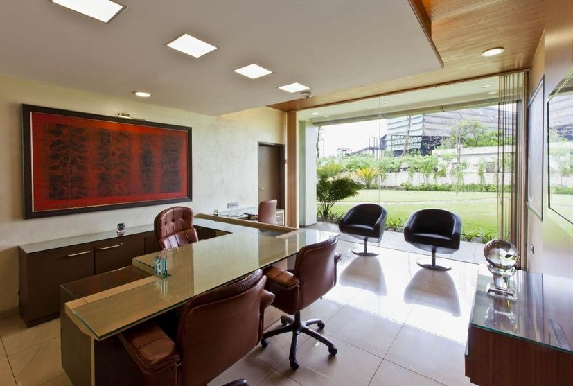 Pin On Office Interior Designs